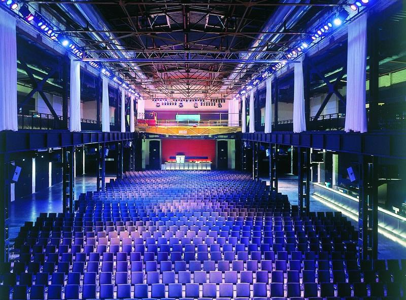 Hotel Hamburg Barclaycard Arena
