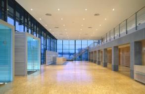 kultur-, freizeit-, öffentliche bauten