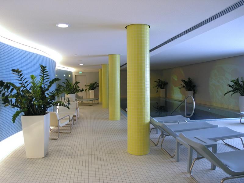 Hotel Novotel M Ef Bf Bdnchen City