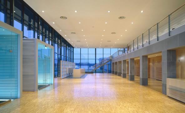 Stadthalle Rheinau, Freistett